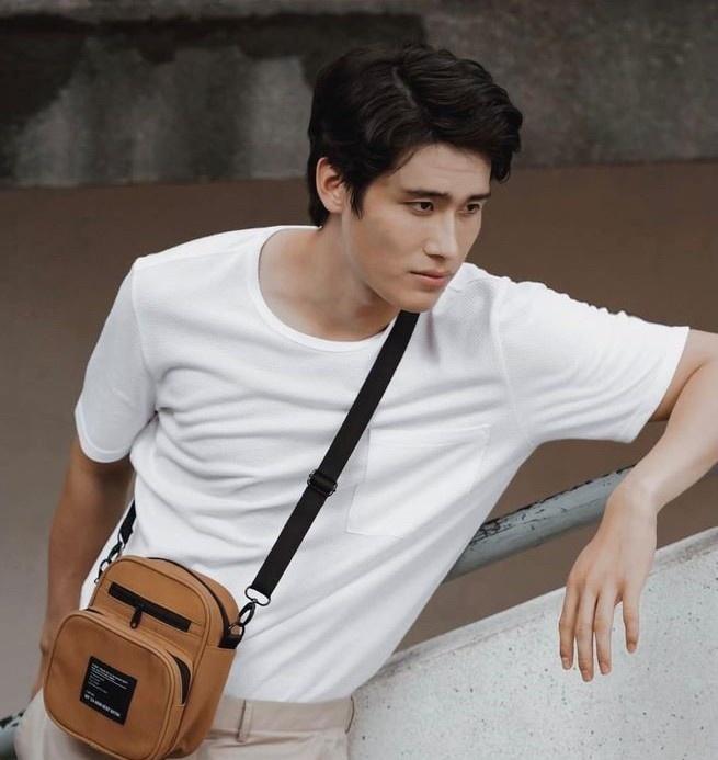 Nam chinh trong MV My Tam anh 6