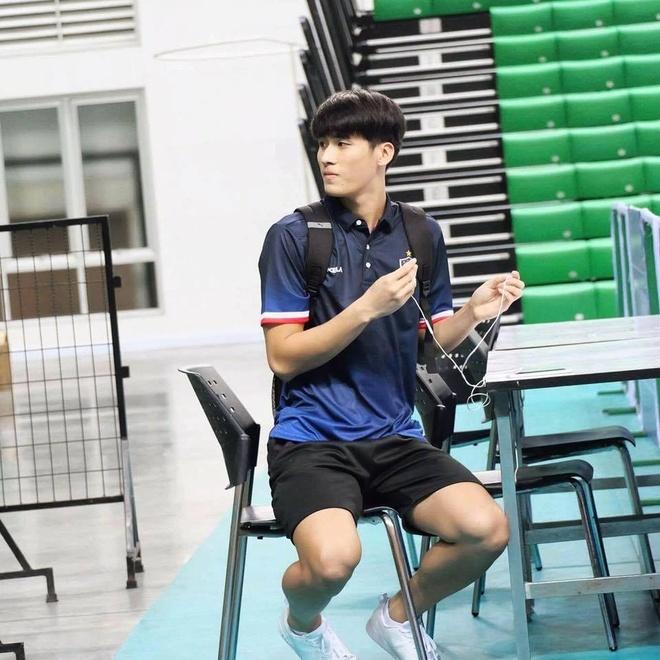 Nam chinh trong MV My Tam anh 3