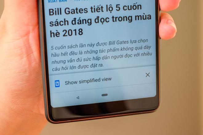 Day la 4 diem toi khong the 'yeu' noi tren Android P hinh anh 2