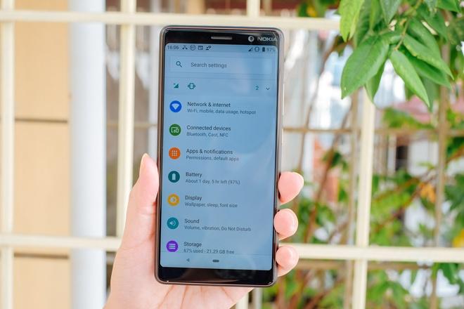 Day la 4 diem toi khong the 'yeu' noi tren Android P hinh anh 3