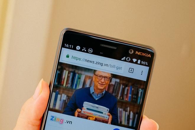 Day la 4 diem toi khong the 'yeu' noi tren Android P hinh anh 4