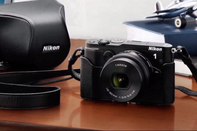 Nikon se gioi thieu 2 may anh mirrorless fullframe trong nam nay hinh anh