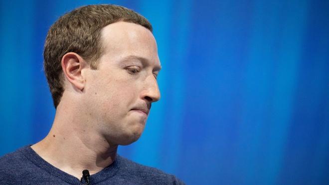 Cong ty con cua Facebook o Trung Quoc bi rut giay phep hinh anh