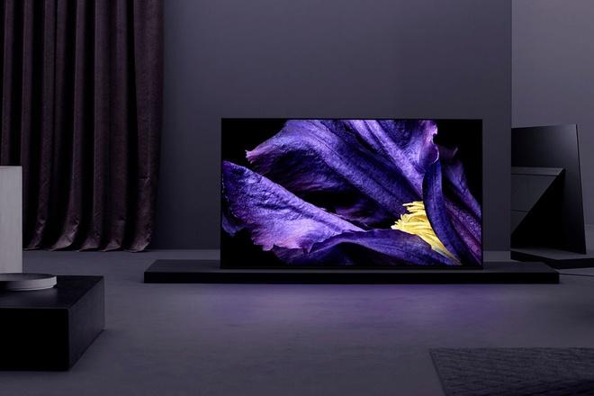 TV OLED Sony anh 1