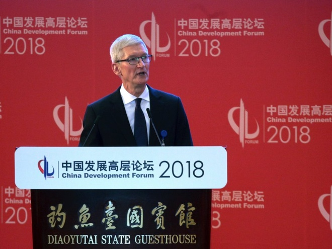 cuoc song cua tim cook anh 11
