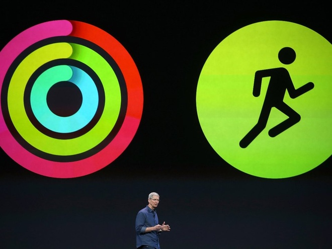 Cuoc song gian di cua CEO Tim Cook hinh anh 17