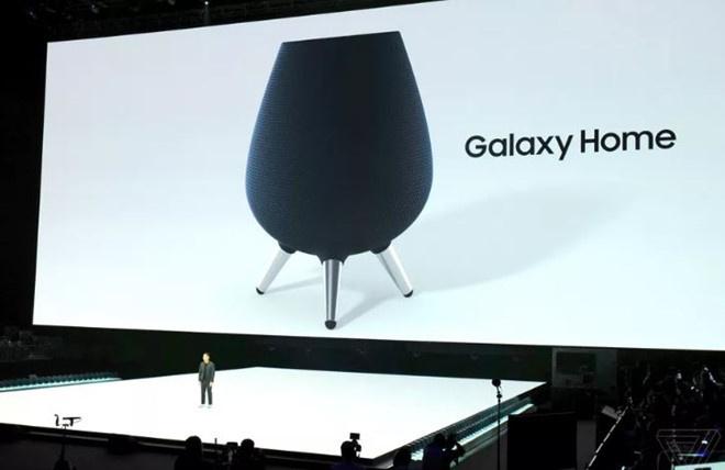 Samsung tai IFA 2018: 'AI khong dang lo ngai' hinh anh 3