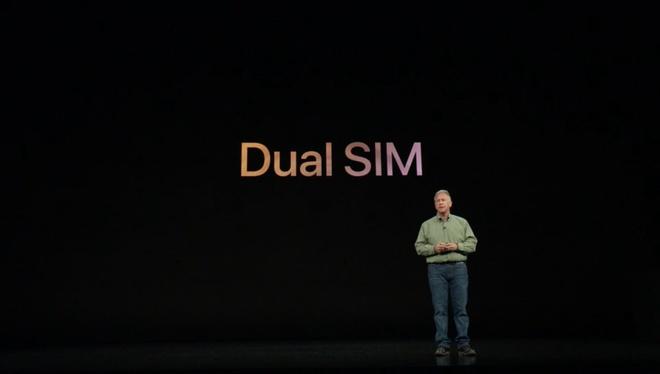 Nguoi dung o Viet Nam kho mua duoc iPhone dung 2 SIM hinh anh 1