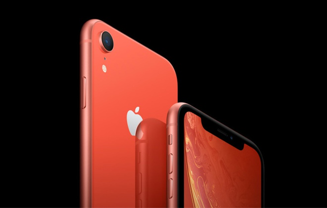 iPhone XR anh 1