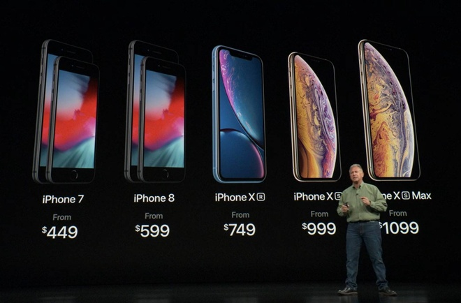iPhone XR anh 5