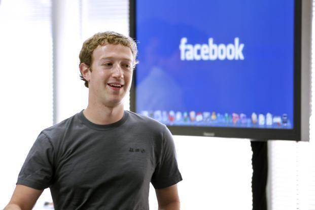 Facebook, Google dang trong cuoc dua quay lai Trung Quoc? hinh anh