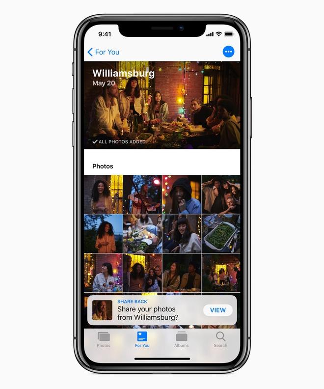 Cach iOS 12 giup camera iPhone cua ban tot hon hinh anh 9