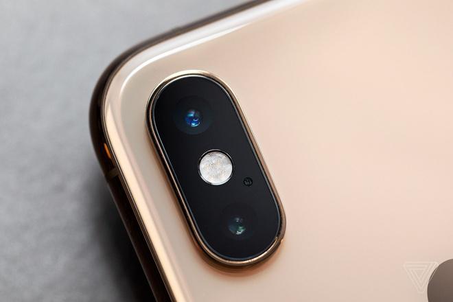 Danh gia iPhone XS: Tot, nhung ai dung iPhone X nen bo qua hinh anh 1