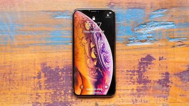 Danh gia iPhone XS: Tot, nhung ai dung iPhone X nen bo qua hinh anh 2