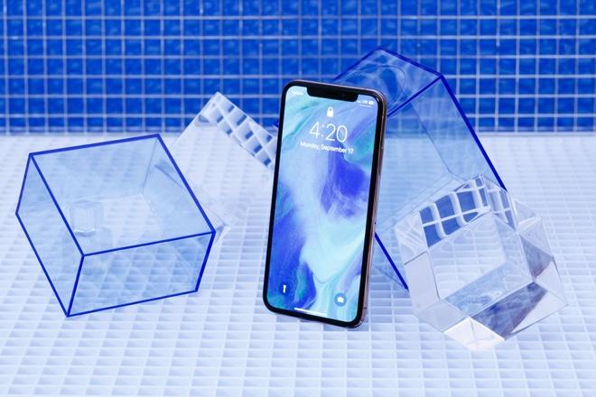 Danh gia iPhone XS: Tot, nhung ai dung iPhone X nen bo qua hinh anh 4