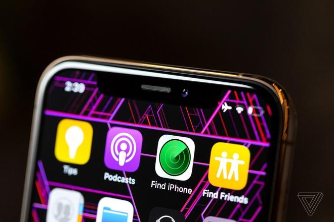 Danh gia iPhone XS: Tot, nhung ai dung iPhone X nen bo qua hinh anh 5