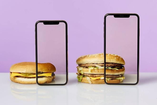 Danh gia iPhone XS: Tot, nhung ai dung iPhone X nen bo qua hinh anh 6