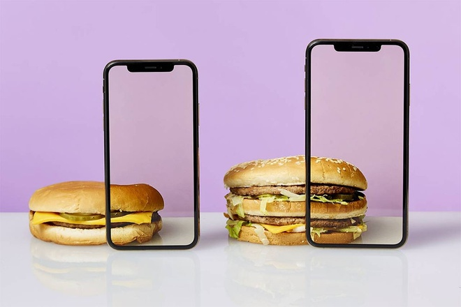 Danh gia iPhone XS: Tot, nhung ai dung iPhone X nen bo qua hinh anh