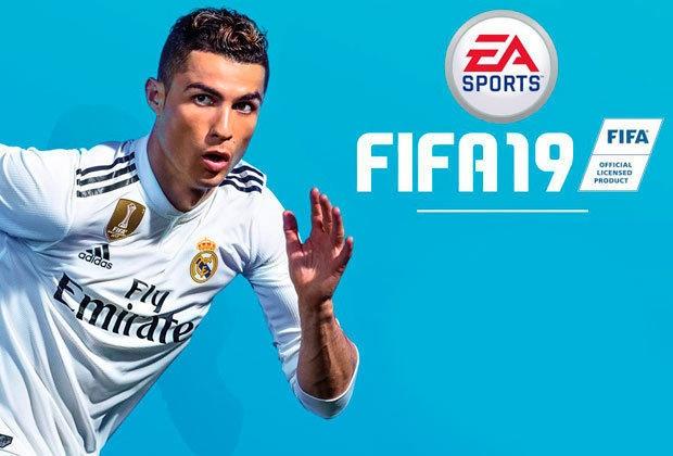 Ronaldo lam kho game FIFA nhu the nao? hinh anh 4