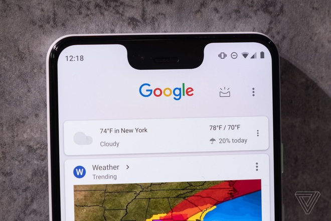 Google lan dau tien thu phi su dung Android hinh anh 1
