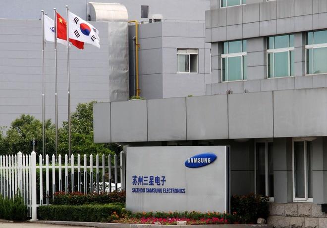 Samsung se xay dung nha may san xuat smartphone thu 3 tai Viet Nam? hinh anh 3
