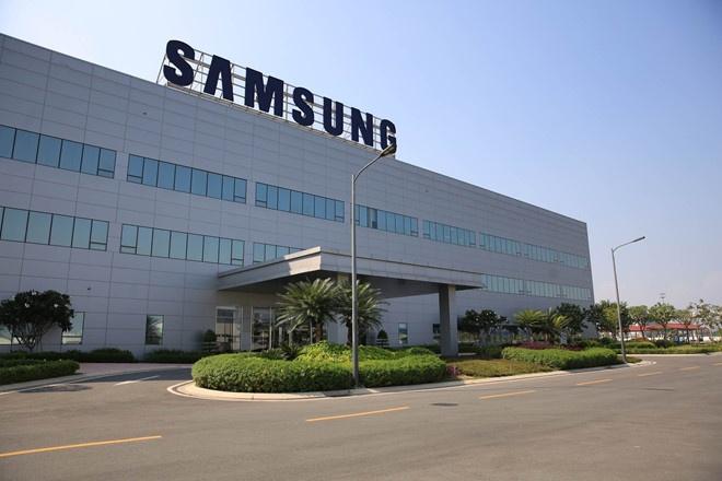 Samsung se xay dung nha may san xuat smartphone thu 3 tai Viet Nam? hinh anh