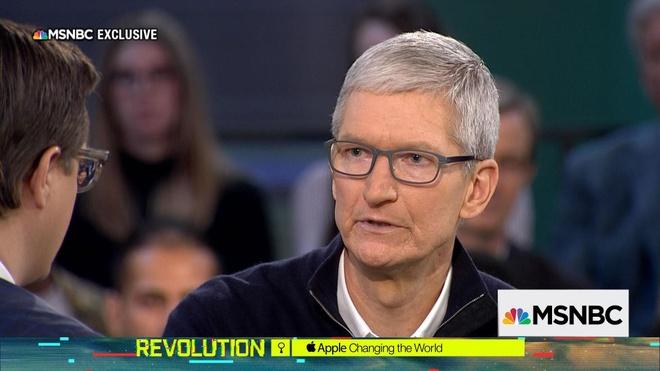 2 mat kieu Apple: De cao su rieng tu nhung bat tay voi Google hinh anh 1