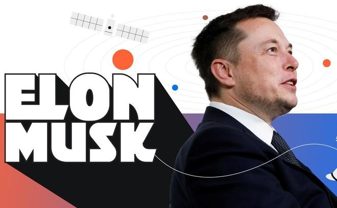 Elon Musk la thien tai hay ga khung? hinh anh