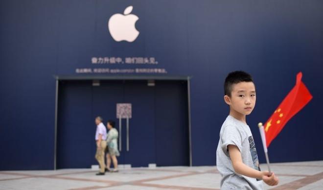 Trung Quoc cam ban iPhone, Apple va Qualcomm se lam hoa? hinh anh