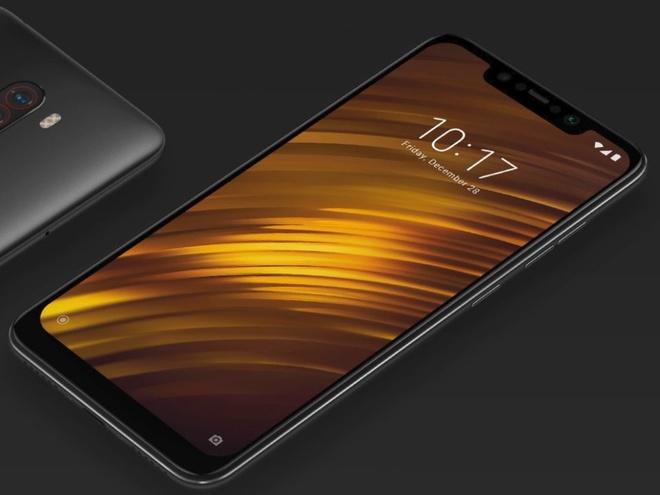 Giá của Xiaomi Pocophone F1. Còn gì tuyệt vời hơn là một chiếc điện thoại hoàn hảo mà mức giá chỉ khoảng 8 triệu đồng?