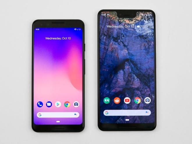 Phiên bản Android trên Google Pixel 3. Đây là một lựa chọn khó, bởi cả Android và iOS đều có điểm mạnh, điểm yếu. Tuy nhiên nếu lựa chọn Android thì phiên bản Android P trên Pixel 3 có nhiều cải tiến so với những thế hệ trước.