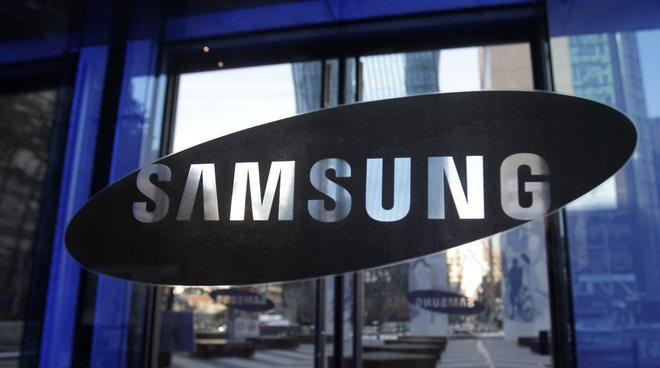 Trung Quoc dang chon vui Apple, Samsung huong loi hinh anh