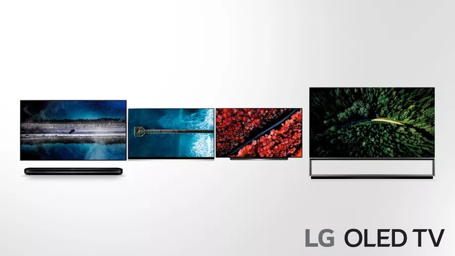 LG mo man CES 2019 voi TV 8K tich hop tro ly ao Alexa hinh anh 2
