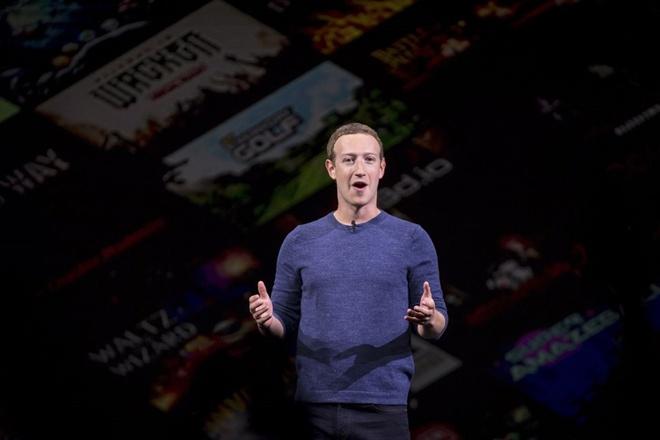Mark Zuckerberg gui tam thu thanh minh cho Facebook hinh anh 1