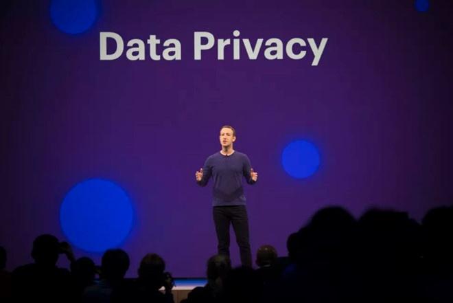 Noi bo Facebook dang roi loan vi Apple hinh anh 2