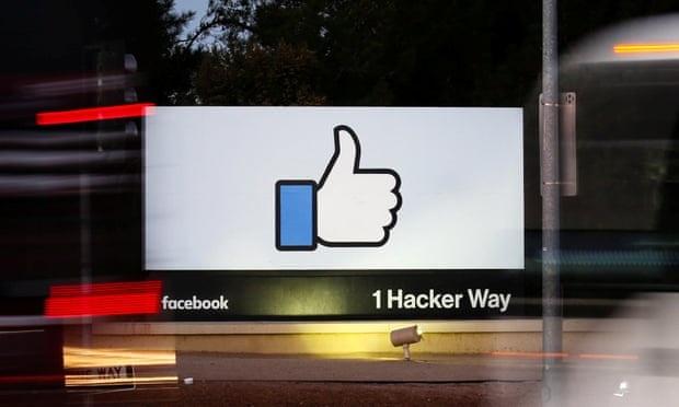 Noi bo Facebook dang roi loan vi Apple hinh anh 1