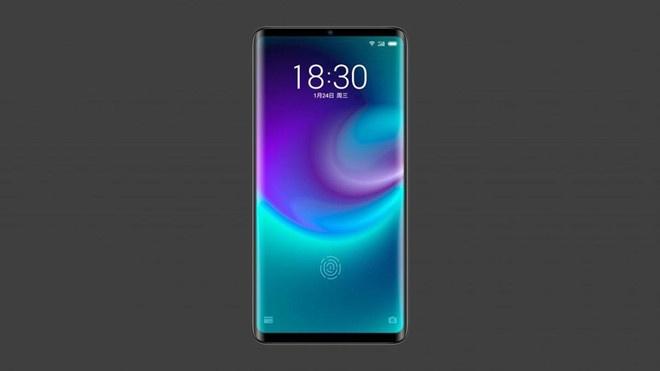 Smartphone khong lo cua Meizu co gia tren 1.000 USD hinh anh 1