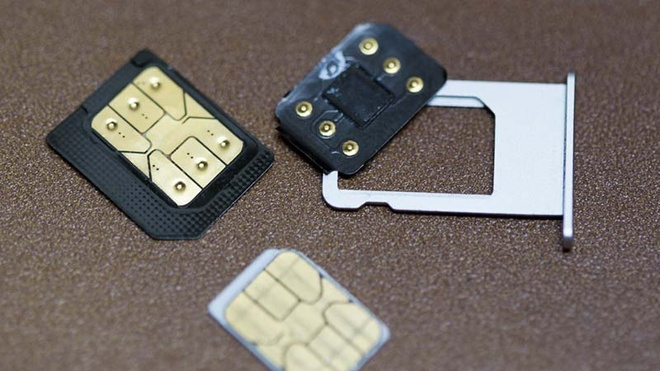 iPhone lock o Viet Nam co dung duoc eSIM hay khong? hinh anh 2
