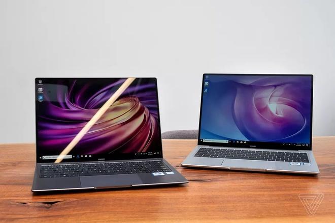 Anh chi tiet Huawei MateBook X Pro vua ra mat hinh anh 1