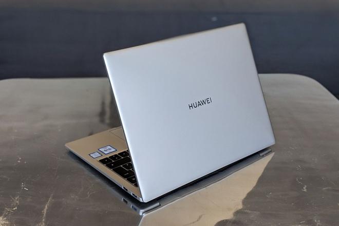 Anh chi tiet Huawei MateBook X Pro vua ra mat hinh anh 12