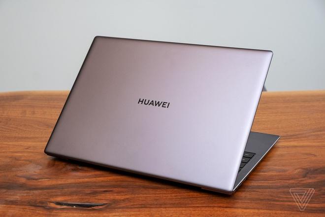 Anh chi tiet Huawei MateBook X Pro vua ra mat hinh anh 2