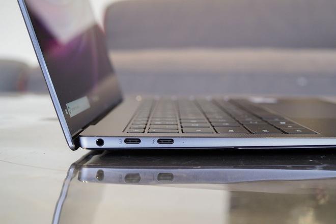 Anh chi tiet Huawei MateBook X Pro vua ra mat hinh anh 7