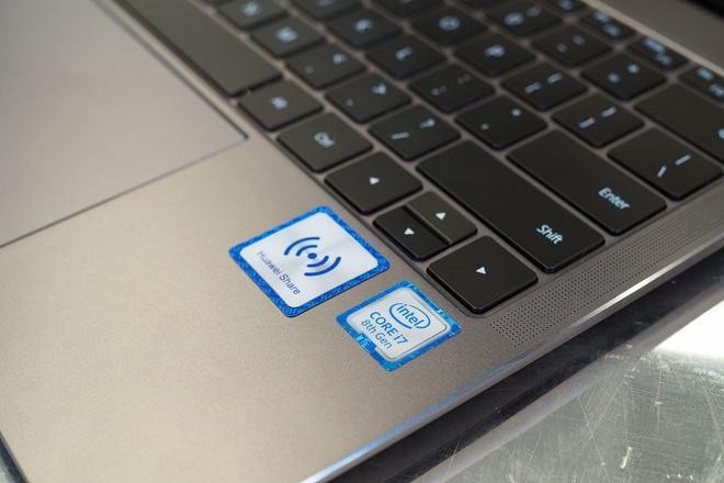 Anh chi tiet Huawei MateBook X Pro vua ra mat hinh anh 8