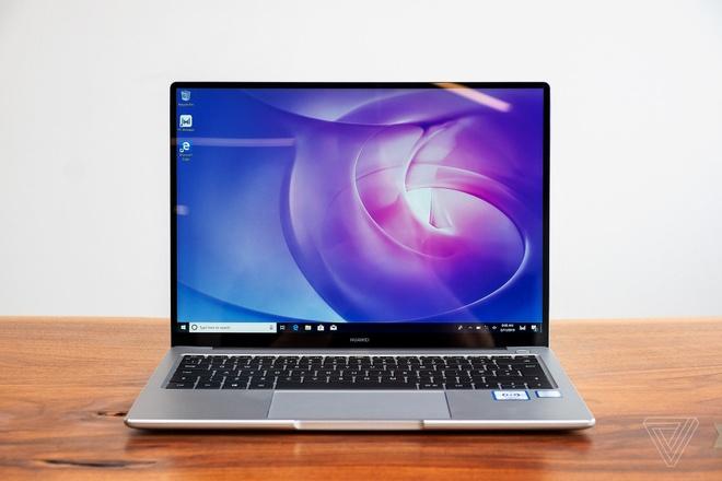 Anh chi tiet Huawei MateBook X Pro vua ra mat hinh anh 9