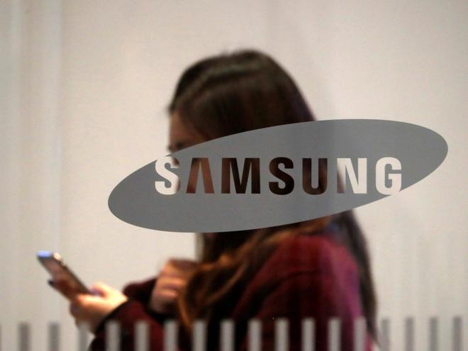 Samsung duoi viec mot loat nhan su marketing tai My hinh anh 1