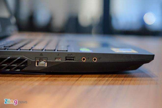 Chi tiet Asus ROG G703 - laptop game 'be bu' gia 120 trieu hinh anh 12