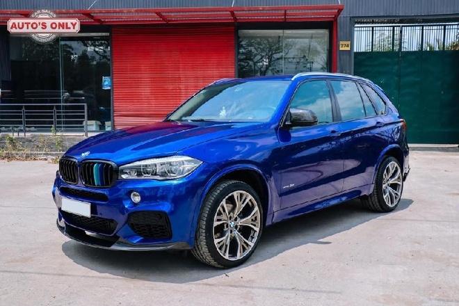 Dan choi Bac Lieu chi 1 ty dong do BMW M-Sport chinh hang anh 3