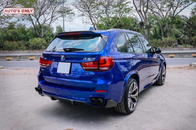 Dan choi Bac Lieu chi 1 ty dong do BMW M-Sport chinh hang anh 6