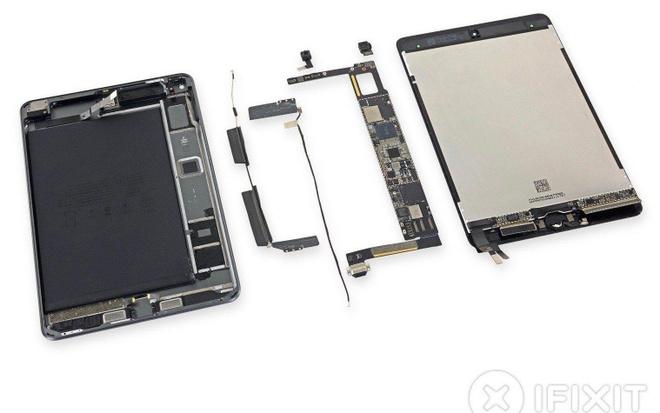 Mo iPad mini 2019 - lai tap du yeu to tu cac dong iPad khac nhau hinh anh 1