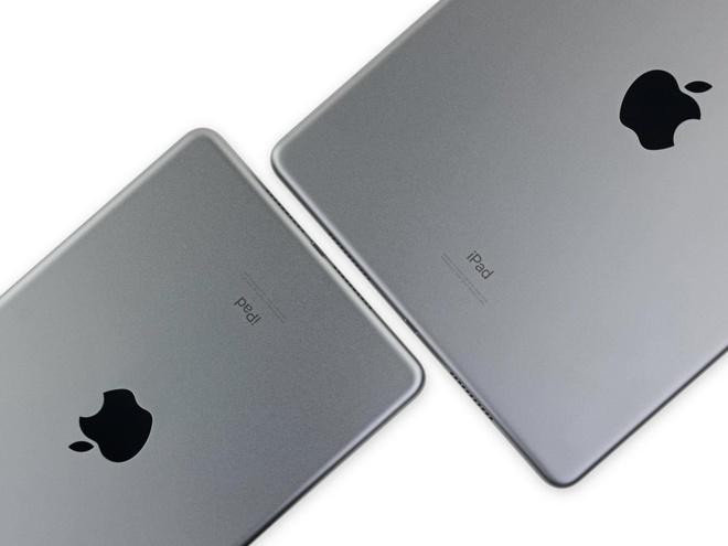Mo iPad mini 2019 - lai tap du yeu to tu cac dong iPad khac nhau hinh anh 2